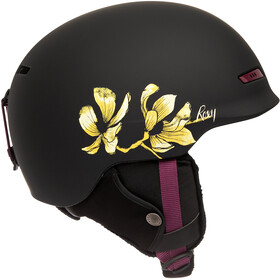 Roxy Angie Kypärä Naiset, true black magnolia